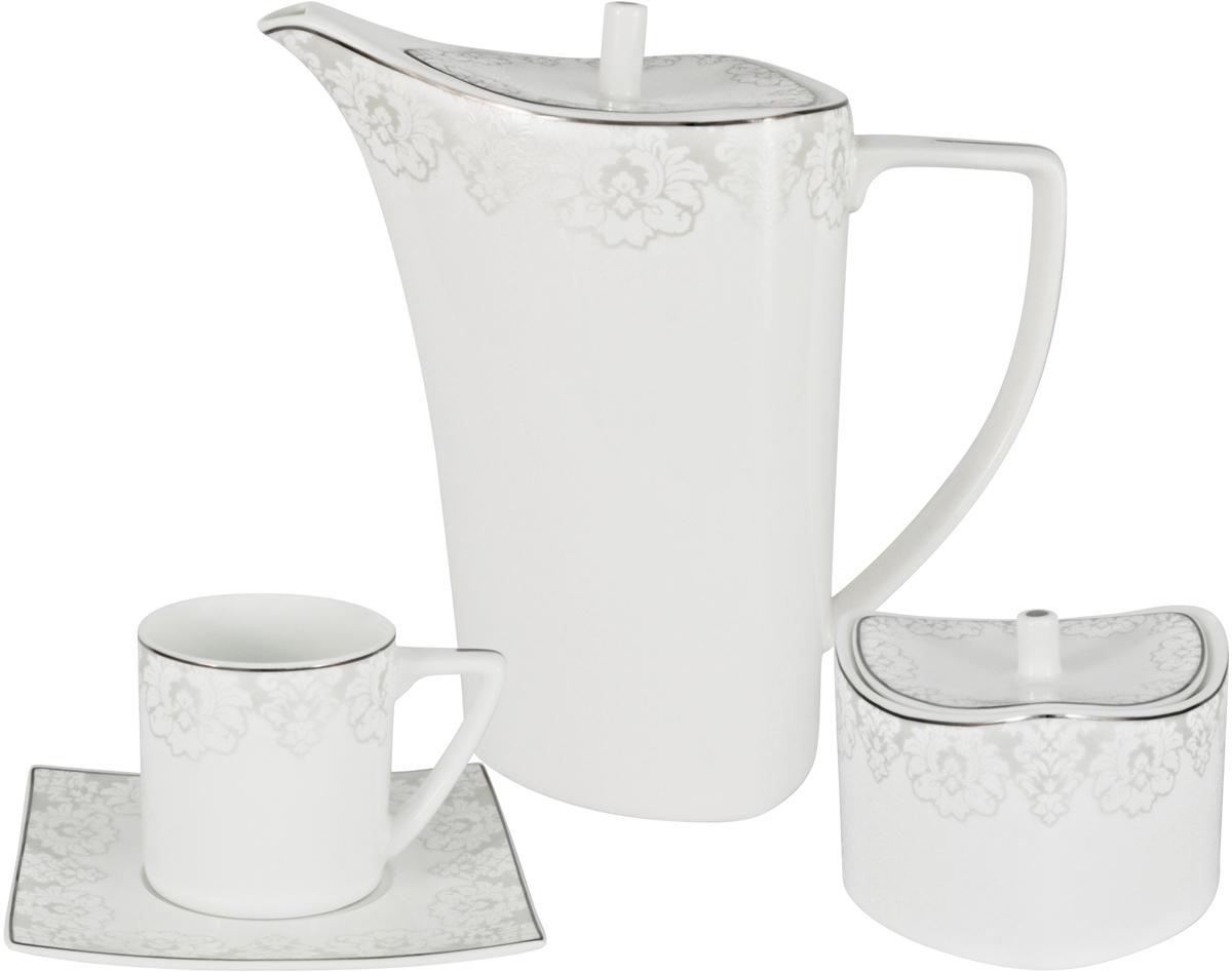 цена Набор чайный Anna Lafarg Emily