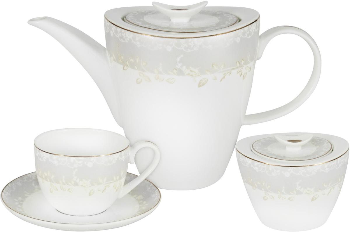 Набор чайный Anna Lafarg Emily