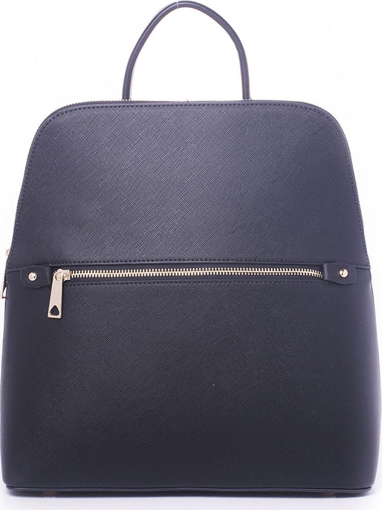 Рюкзак женский Baggini, 18003/10, черный рюкзак женский adidas backpack xs цвет черный dv0212