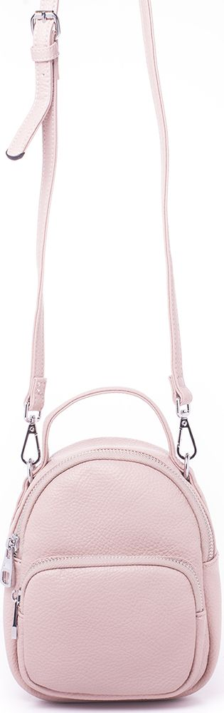 Сумка кросс-боди женская Baggini, 18053/63, розовый