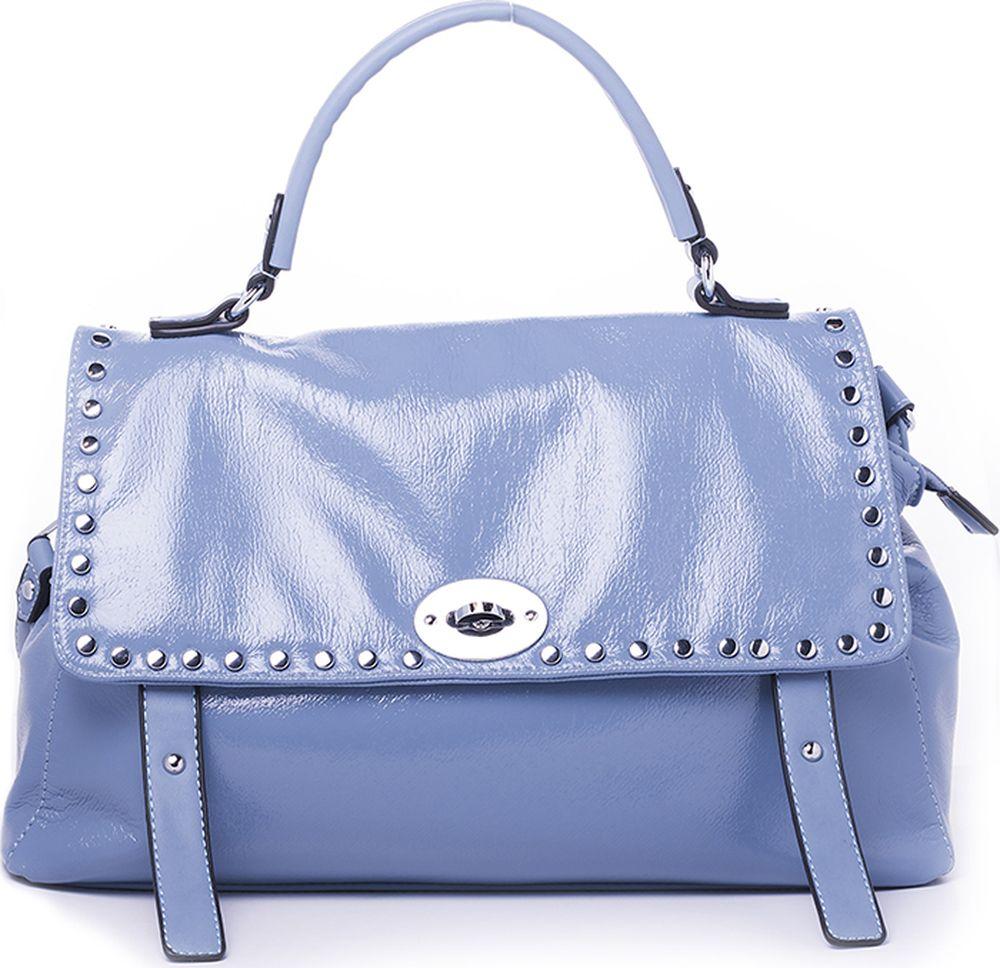 Сумка женская Baggini, 29119/40, голубой недорго, оригинальная цена