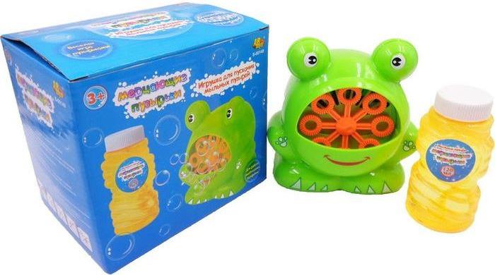 Мыльные пузыри ABtoys, S-00149 цена