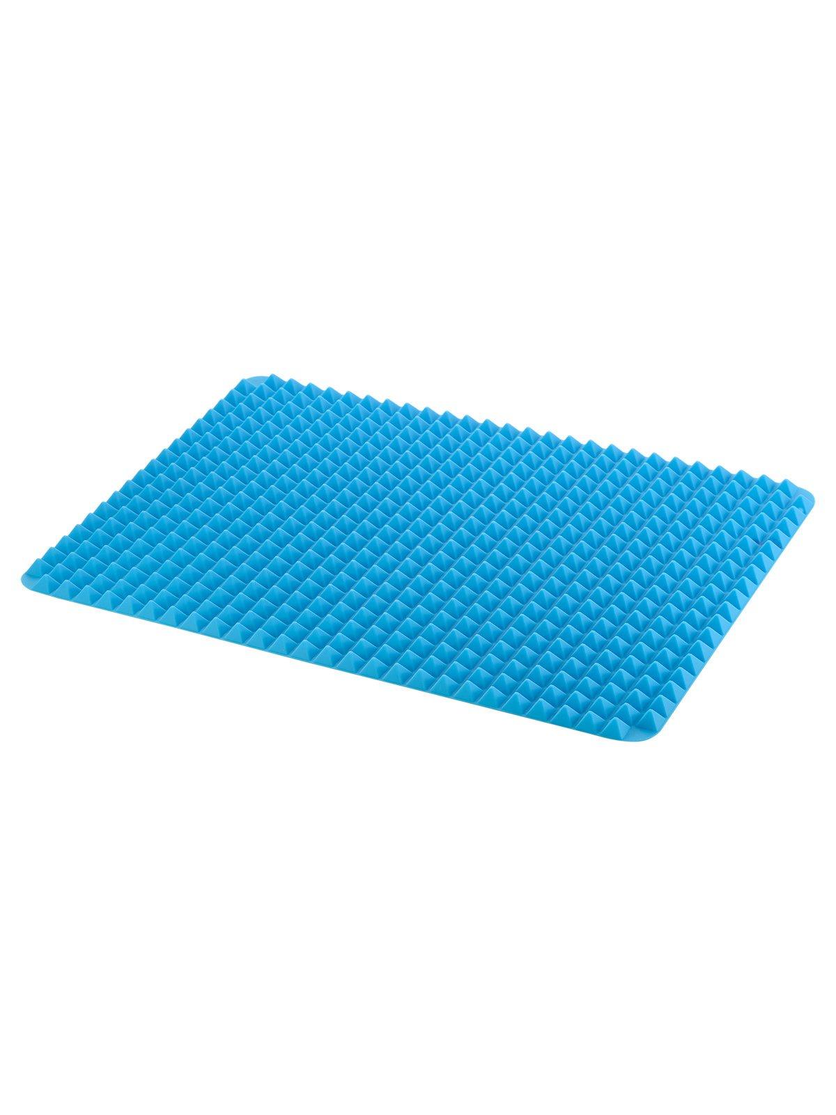 Форма для выпечки HomeMaster 227, SHM049-2, синий