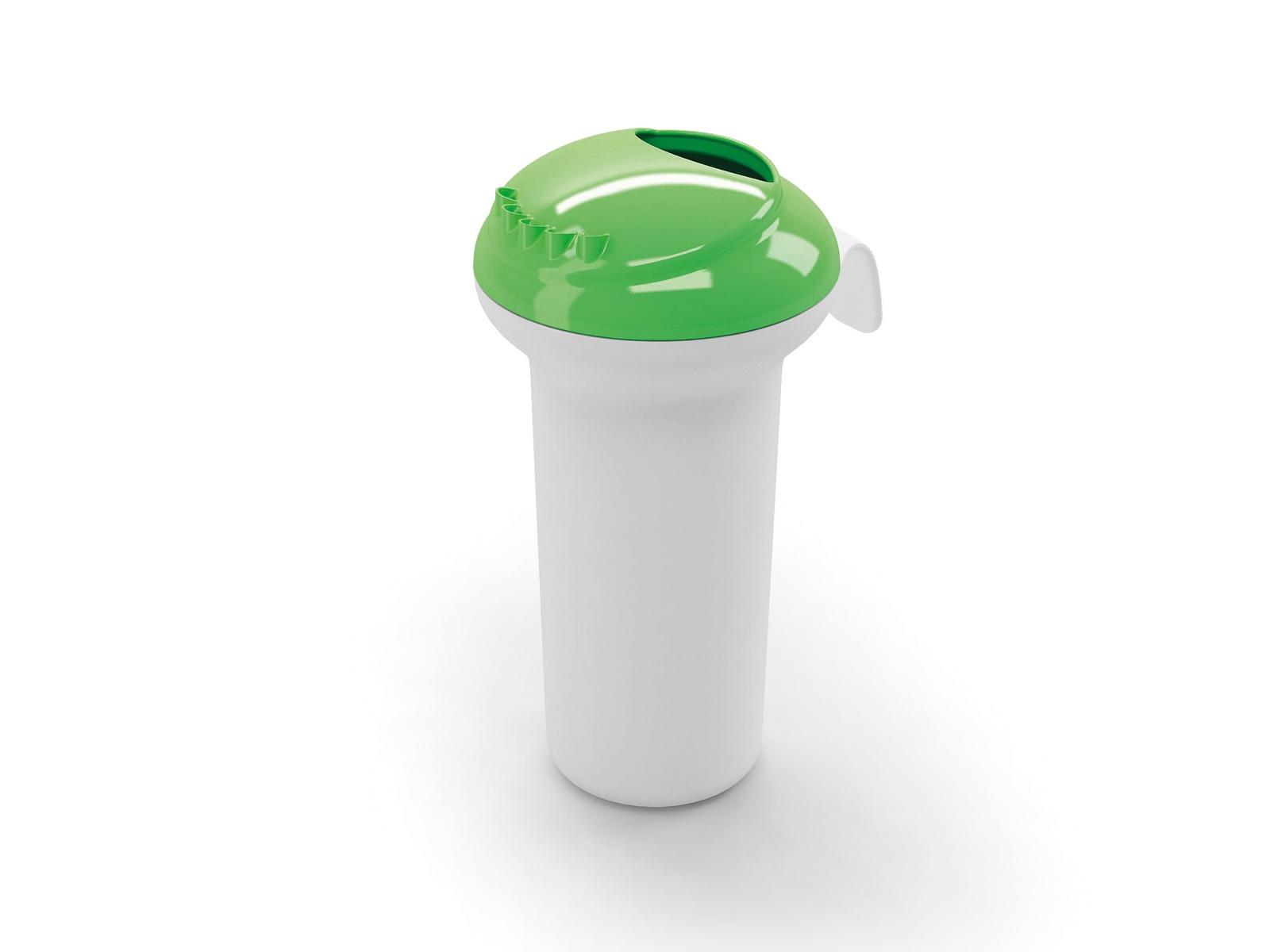 Ковш для бани OK BABY Splash, зеленый