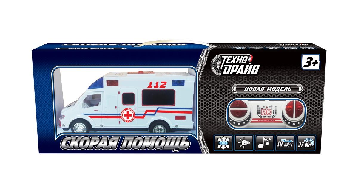 Машинка ТЕХНОДРАЙВ 267561, 267561 скорая помощь от тревоги как избавиться от напряжения волнения и обрести спокойствие