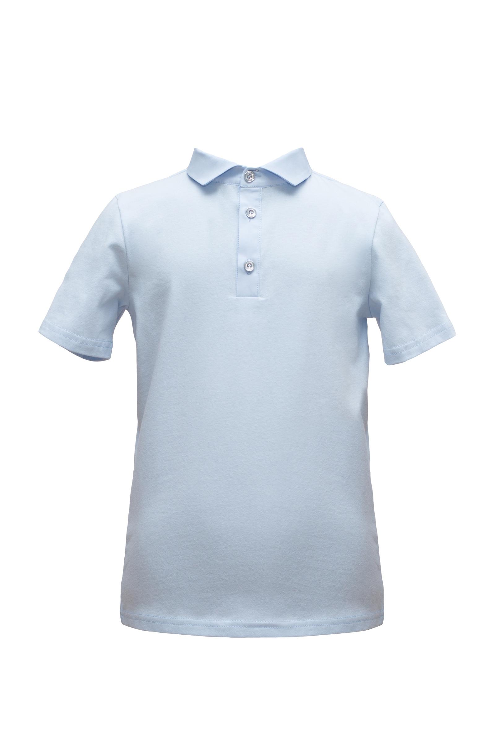 Поло TForma/ReForma куртка для мальчика boom цвет хаки 80543 bob размер 152