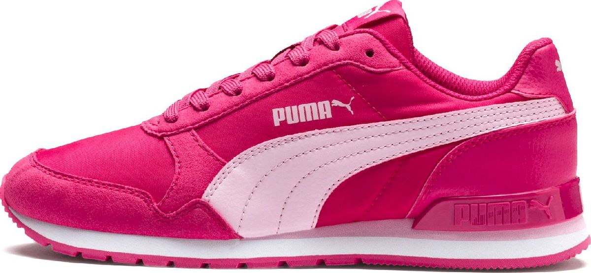 Кроссовки PUMA ST Runner v2 NL Jr