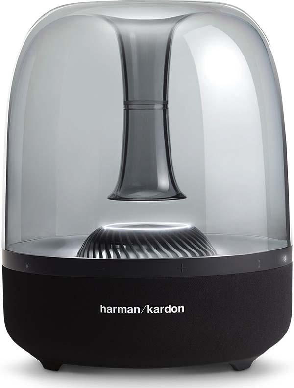 Портативная акустическая система Harman Kardon Aura Studio 2, black