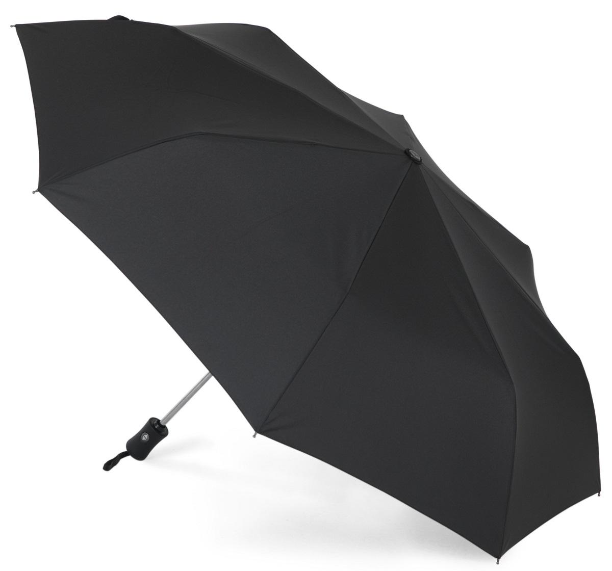 Зонт Три слона 79501, черный