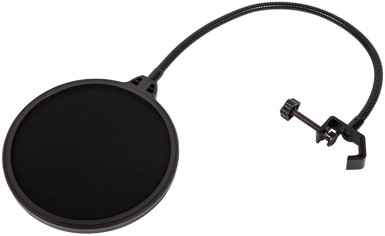 Аксессуар для микрофона FZONE PF-8 , MF00905, черный