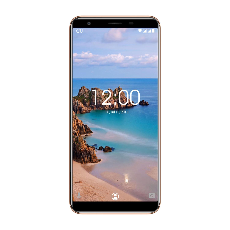 Смартфон OUKITEL C11 Pro 3/16GB black сотовый телефон oukitel c11 pro black