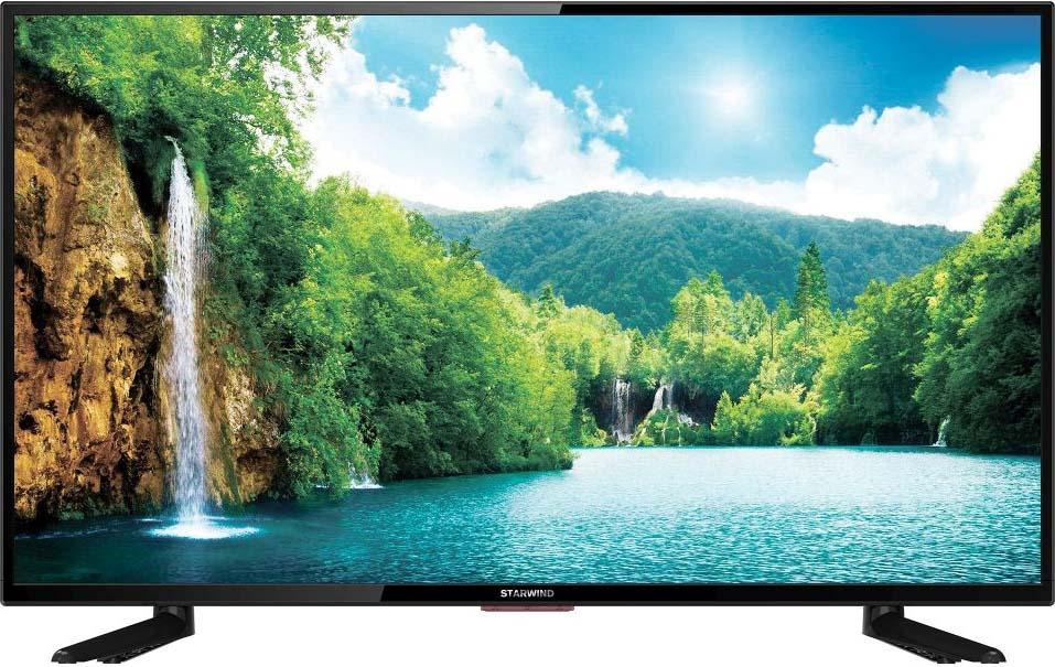 Телевизор Starwind SW-LED40F305BS2 40