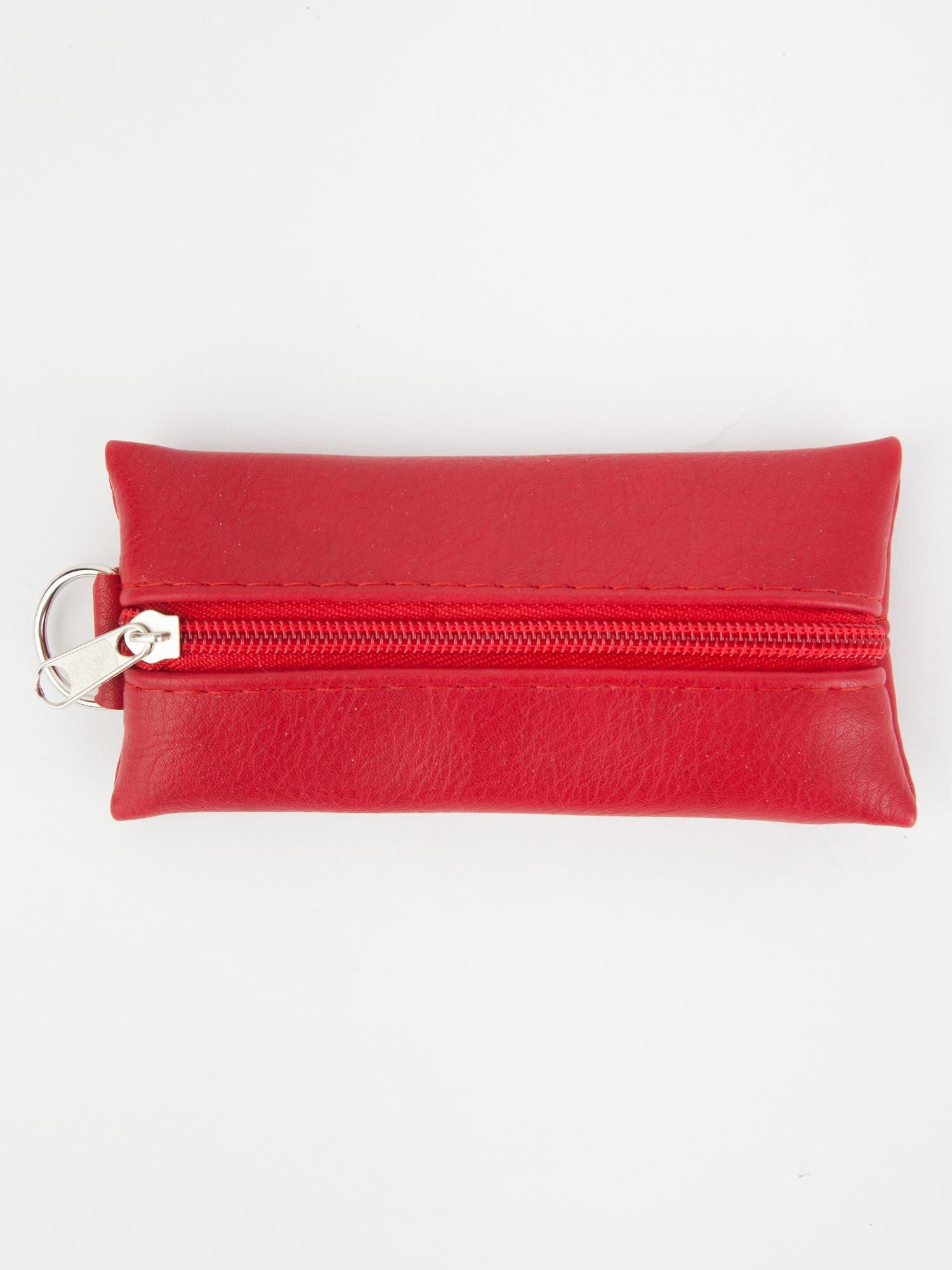 Ключница Мастер Дизайн 002-RED/, 002-RED/, красный ключница мастер дизайн 002 red lac 002 red lac красный