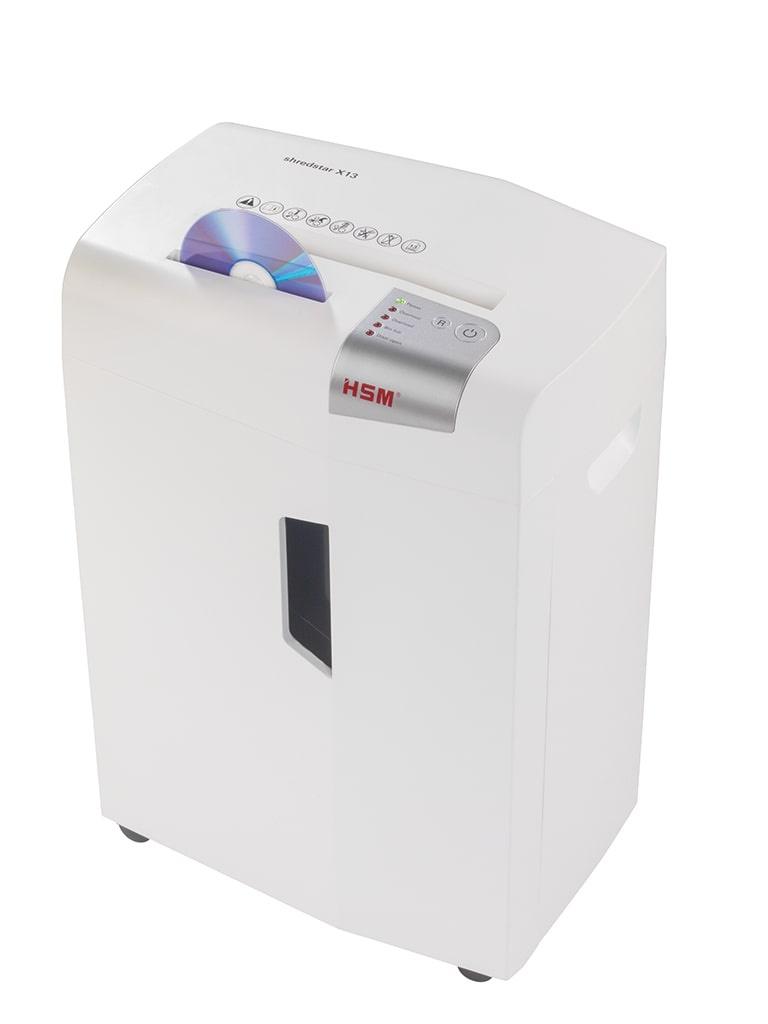 Шредер HSM Shredstar X13, 1057121