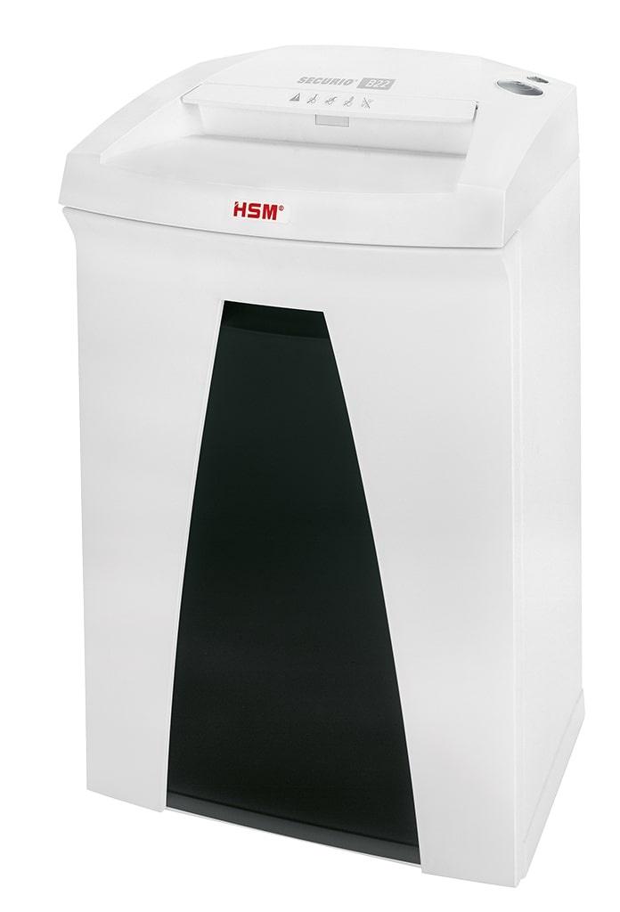 Шредер HSM SECURIO B22-5. 8