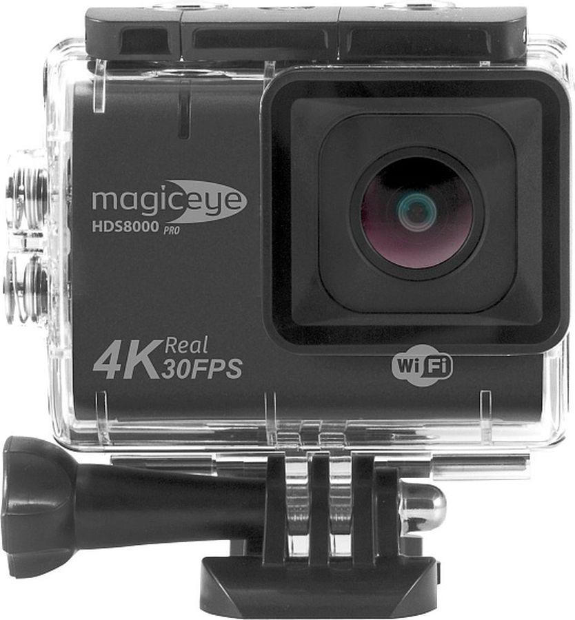 лучшая цена Экшн-камера Gmini MagicEye HDS8000Pro, 571292, серый