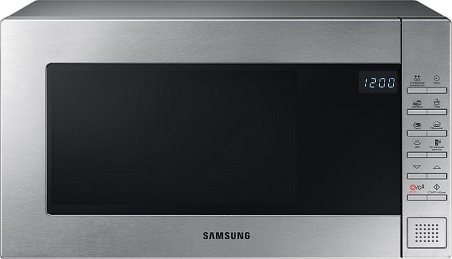 Микроволновая печь Samsung GE-88SUT, 90000009889 гриль тостер рецепты