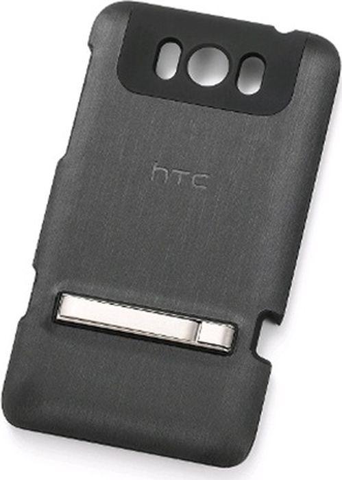 Чехол для сотового телефона HTC Titan, HC C652, черный обновление htc tattoo