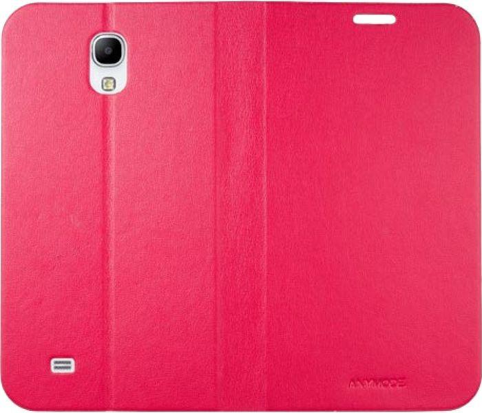 Чехол для сотового телефона Anymode Diary Stand i920x для Galaxy Mega, F-BSDS000RPK, розовый