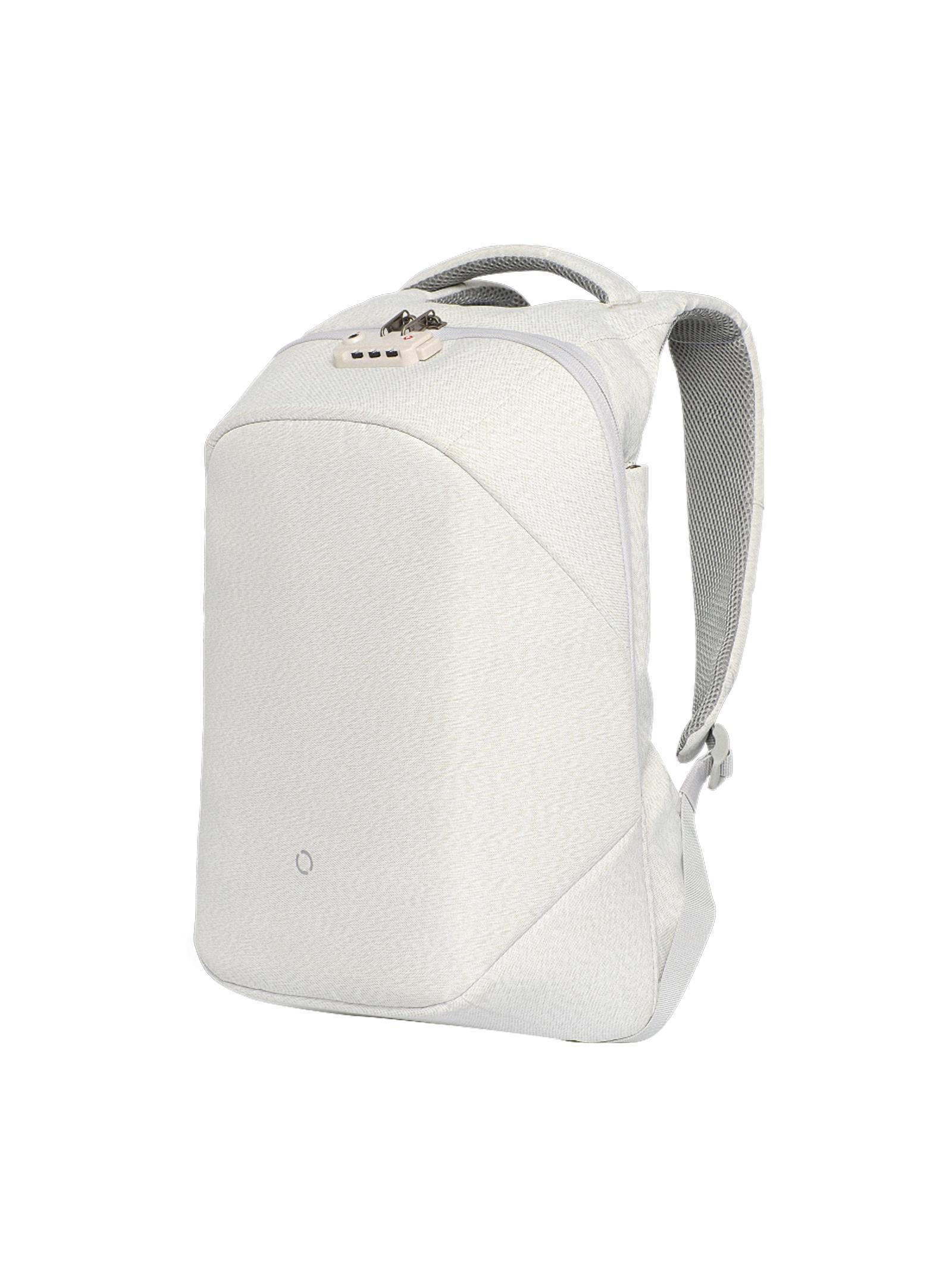 Рюкзак Korin ClickPack JOY, белый рюкзак korin design clickpack gray серый