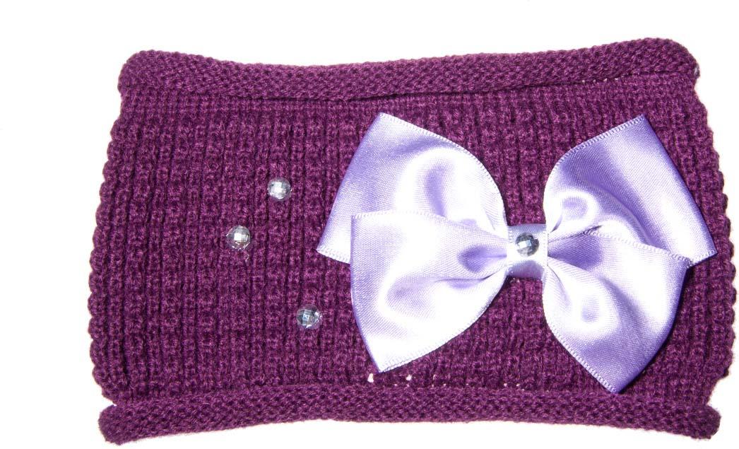 Повязка для волос Baby's Joy повязка на голову для младенца baby s joy цвет бежевый k 22