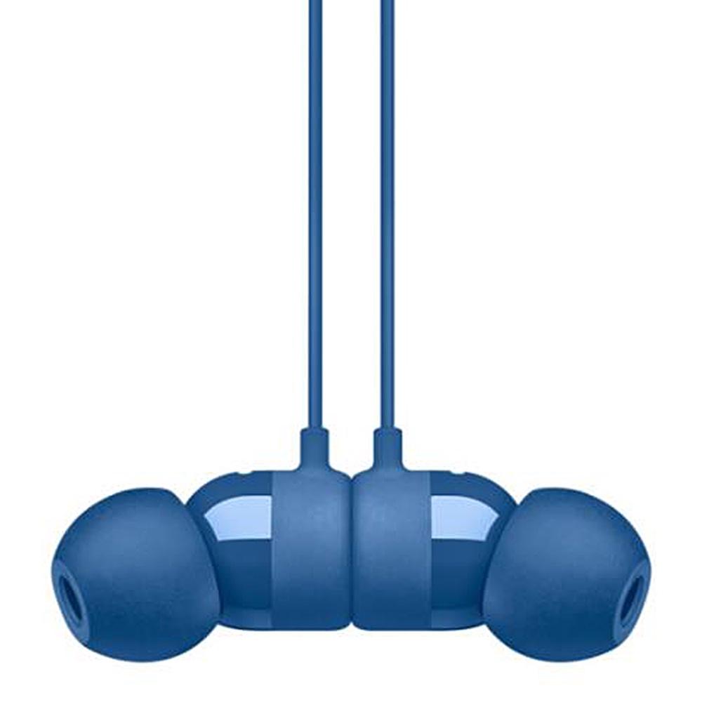 Наушники Beats urBeats3 3,5 мм, синий гарнитура beats urbeats3 вкладыши желтый проводные