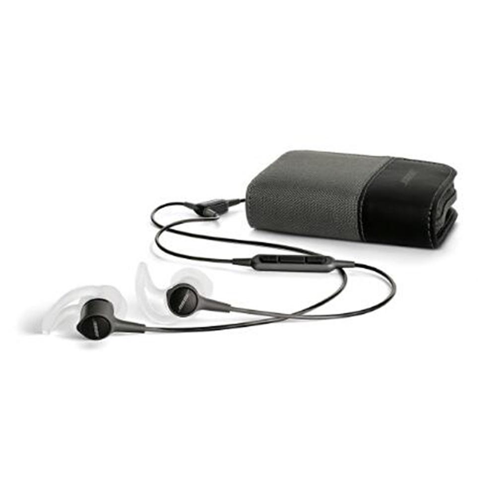 Bluetooth-гарнитура Bose RUD002-288890 bluetooth гарнитура tws v4 qm 01 004dv01 black