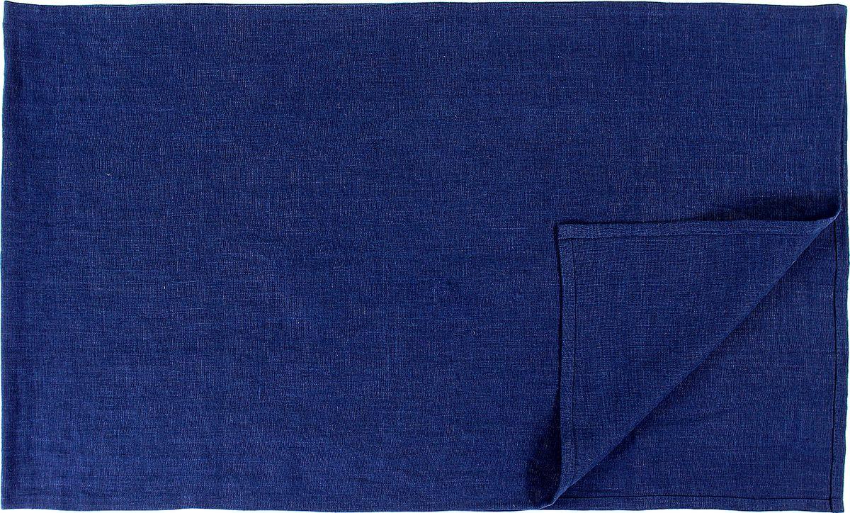 Дорожка на стол Tkano Essential, TK18-TR0009, темно-синий, 45 x 150 см