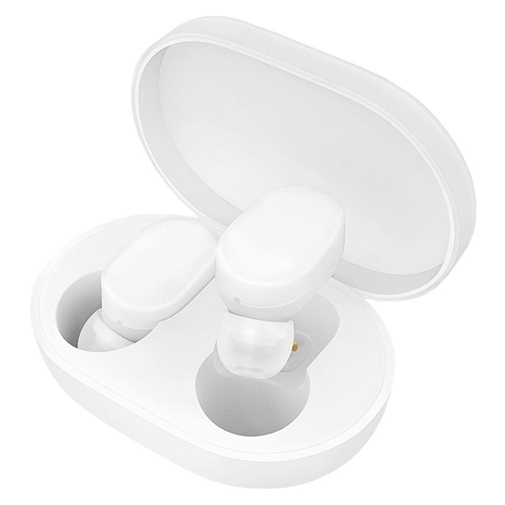 Беспроводные наушники Xiaomi AirDots Youth Version, белый наушник