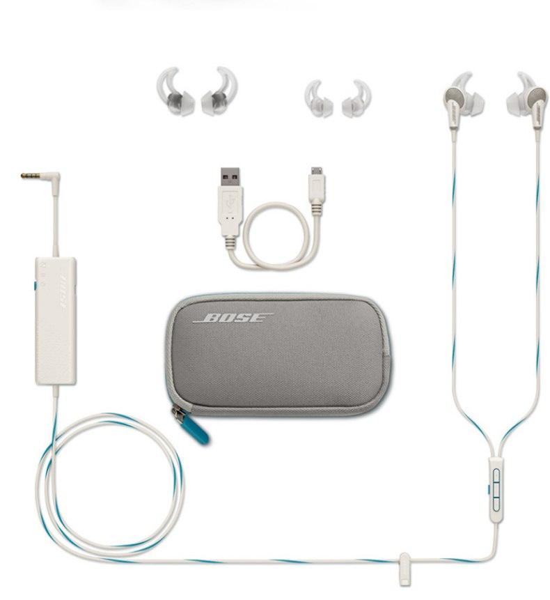 Bluetooth-гарнитура Bose RUD002-352727 bose