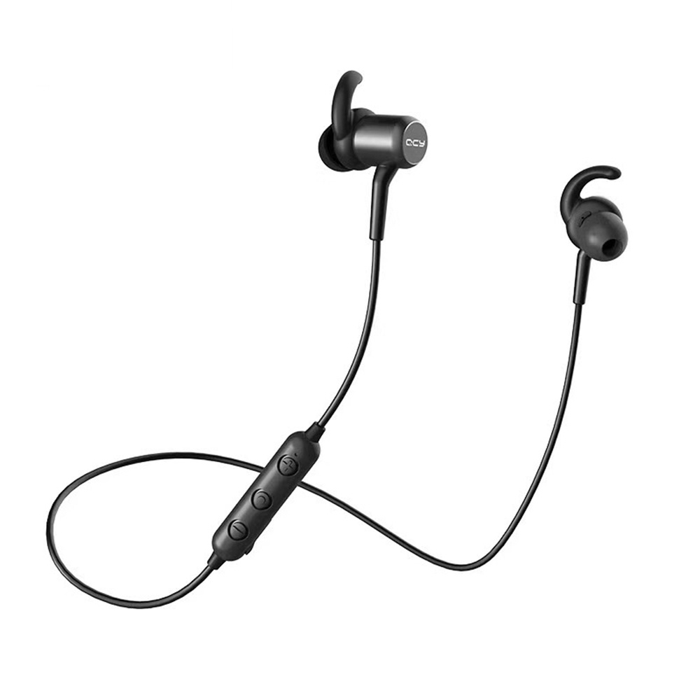 Bluetooth-гарнитура QCY RUD002-313398 qcy qy11 black
