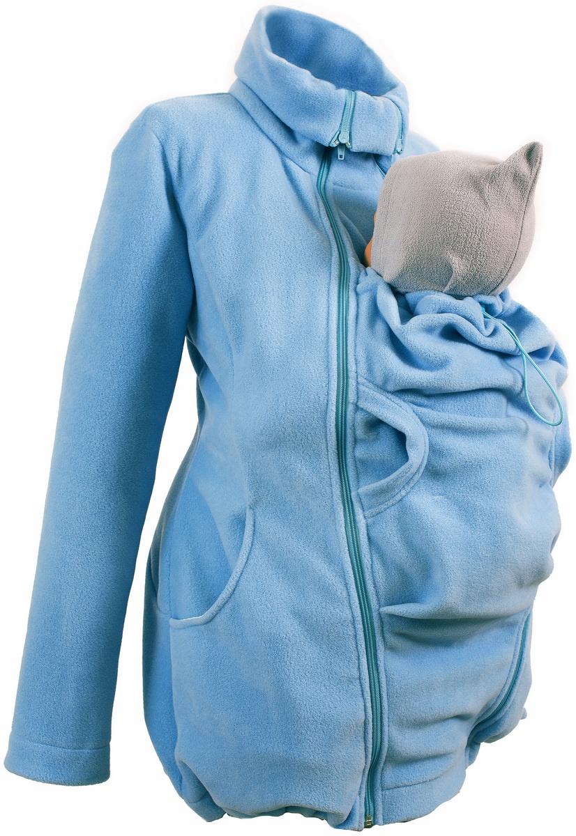 Куртка Чудо-Чадо