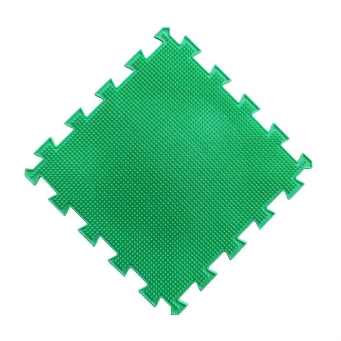 Коврик-пазл Орто Пазл Трава, пш(т) зеленый
