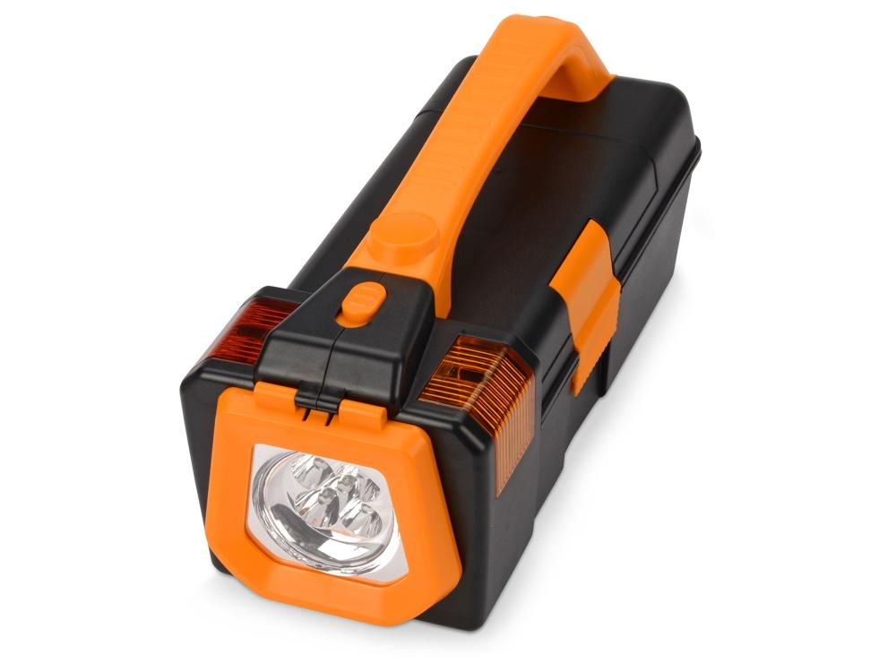 Набор инструментов Oasis «Jack», 496807, оранжевый