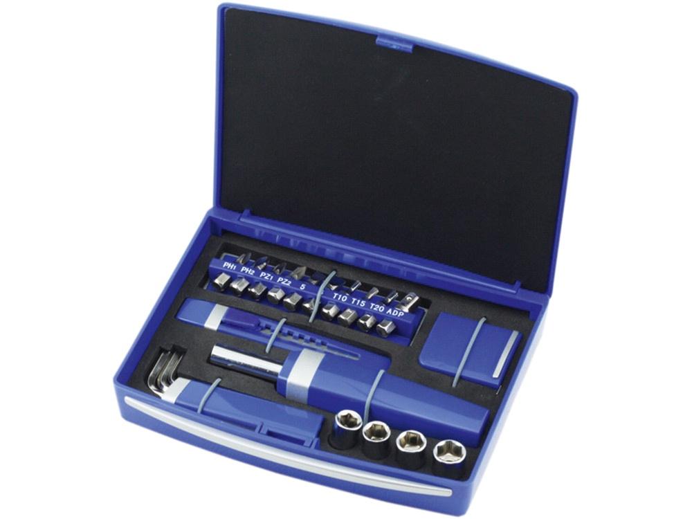Набор инструментов Oasis Одиссей , 496522, синий набор инструментов oasis jack 496807 оранжевый