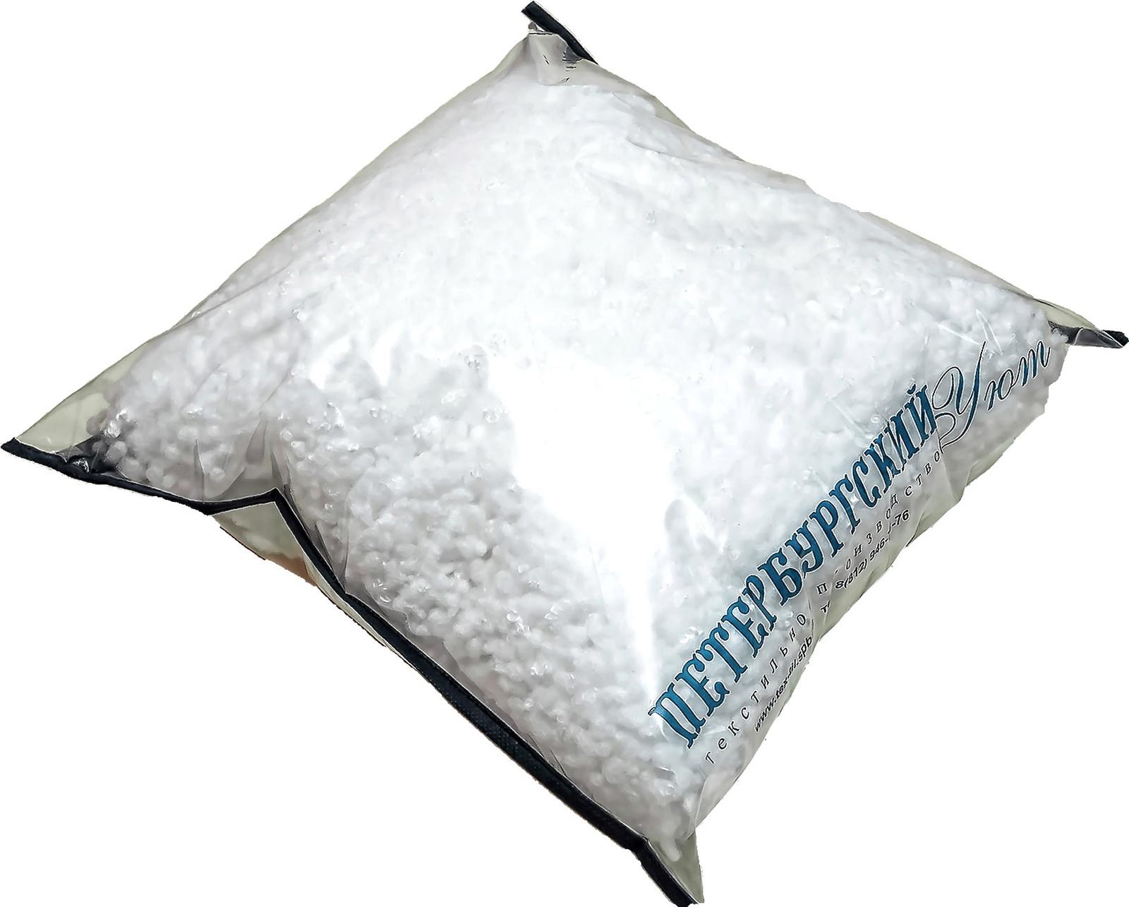 подушки для беременных Наполнитель для рукоделия Петербургский уют Комфорель