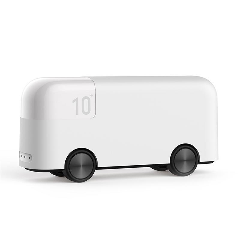 Внешний аккумулятор Red Line Bus, УТ000016830 аккумулятор red line bus 10000mah white
