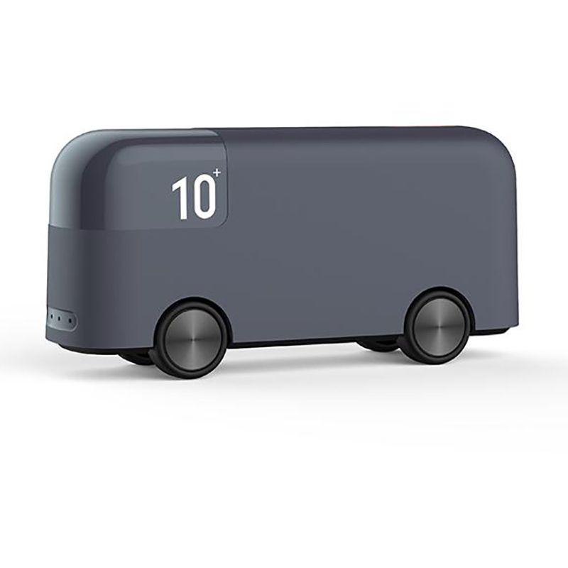 Фото - Внешний аккумулятор Red Line Bus, УТ000016831, серый внешний аккумулятор для