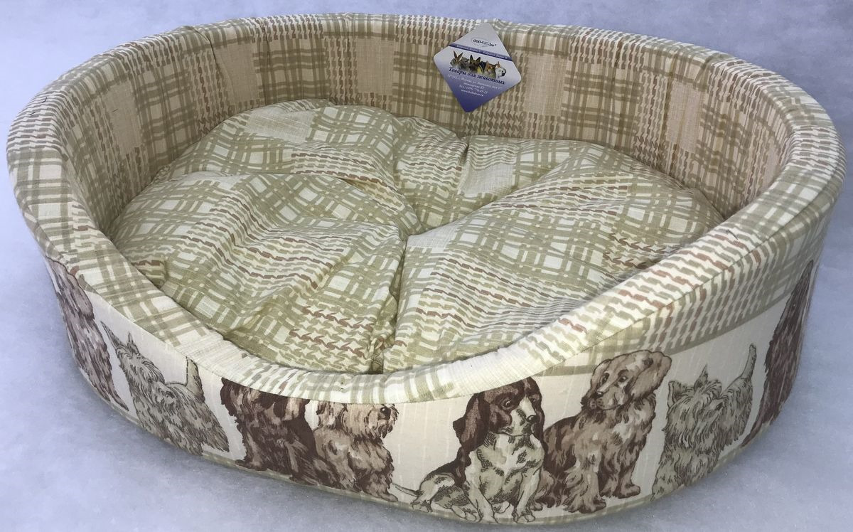 Лежак для животных Бобровый дворик Купон №3, 82887, 55 х 43 х 16 см лежак для животных бобровый дворик купон 1 82885 42 х 35 х 16 см