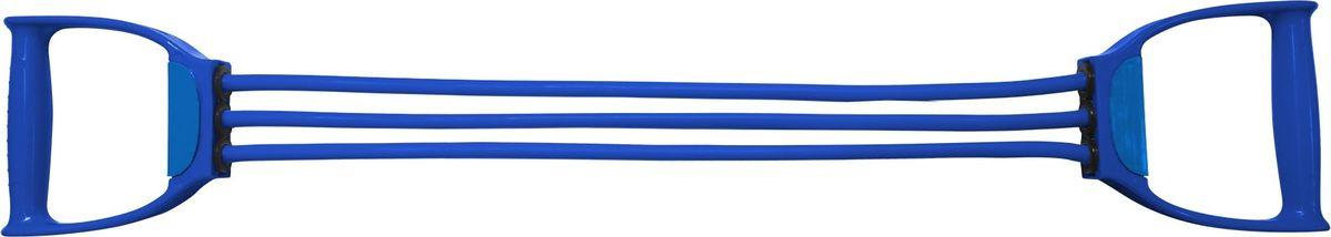 Эспандер плечевой Indigo Heavy SM-073, 00020792, нагрузка 21-30 кг цена