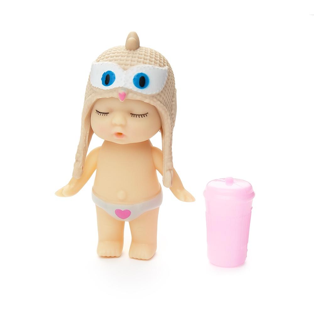 Игровой набор с куклой FindusToys Infant Doll, FD-35-008/10 бежевый игровой набор с куклой findustoys infant doll fd 35 008 6 белый