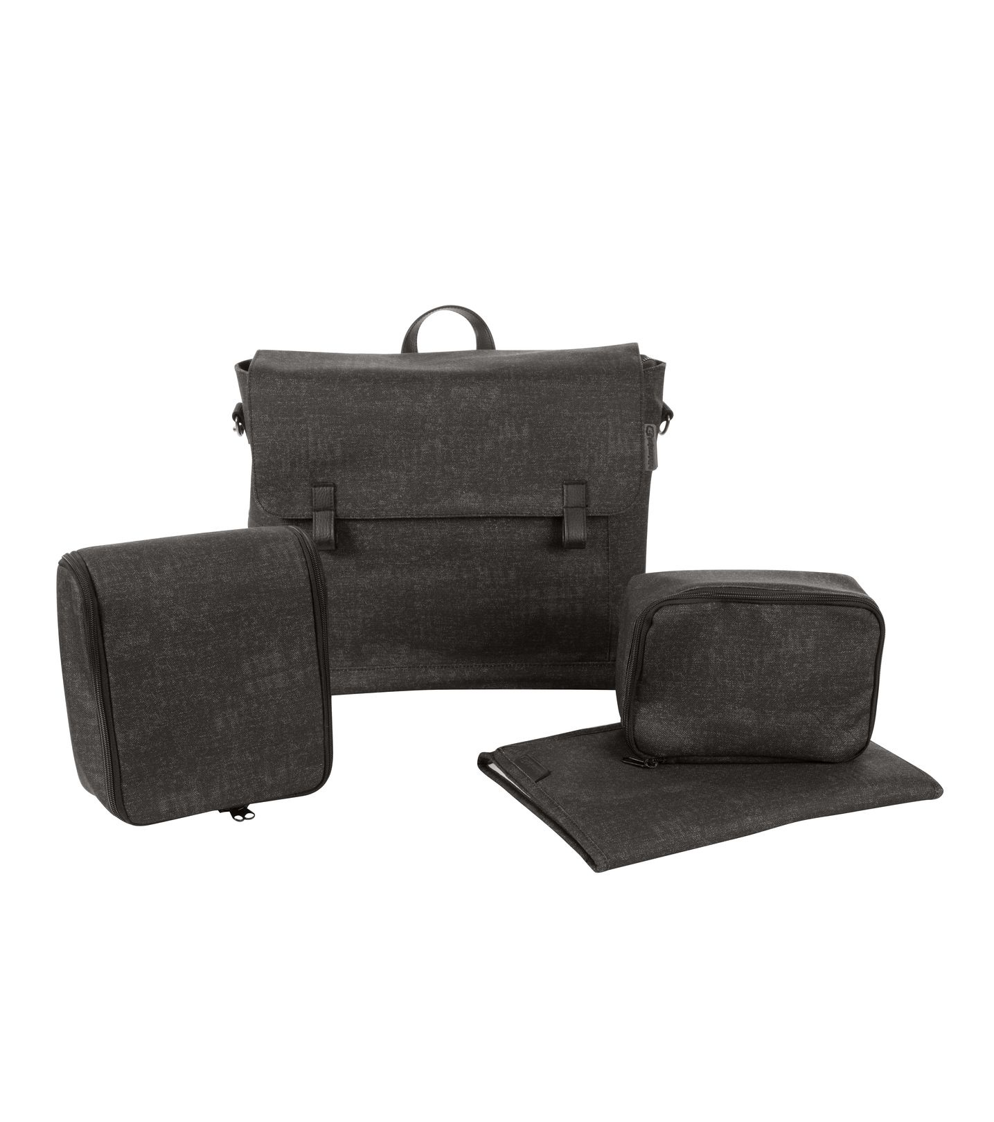 Фото - Аксессуар для колясок Bebe Confort MODERN BAG 1632710210 черный контейнер для детского питания bebe confort 90653 салатовый