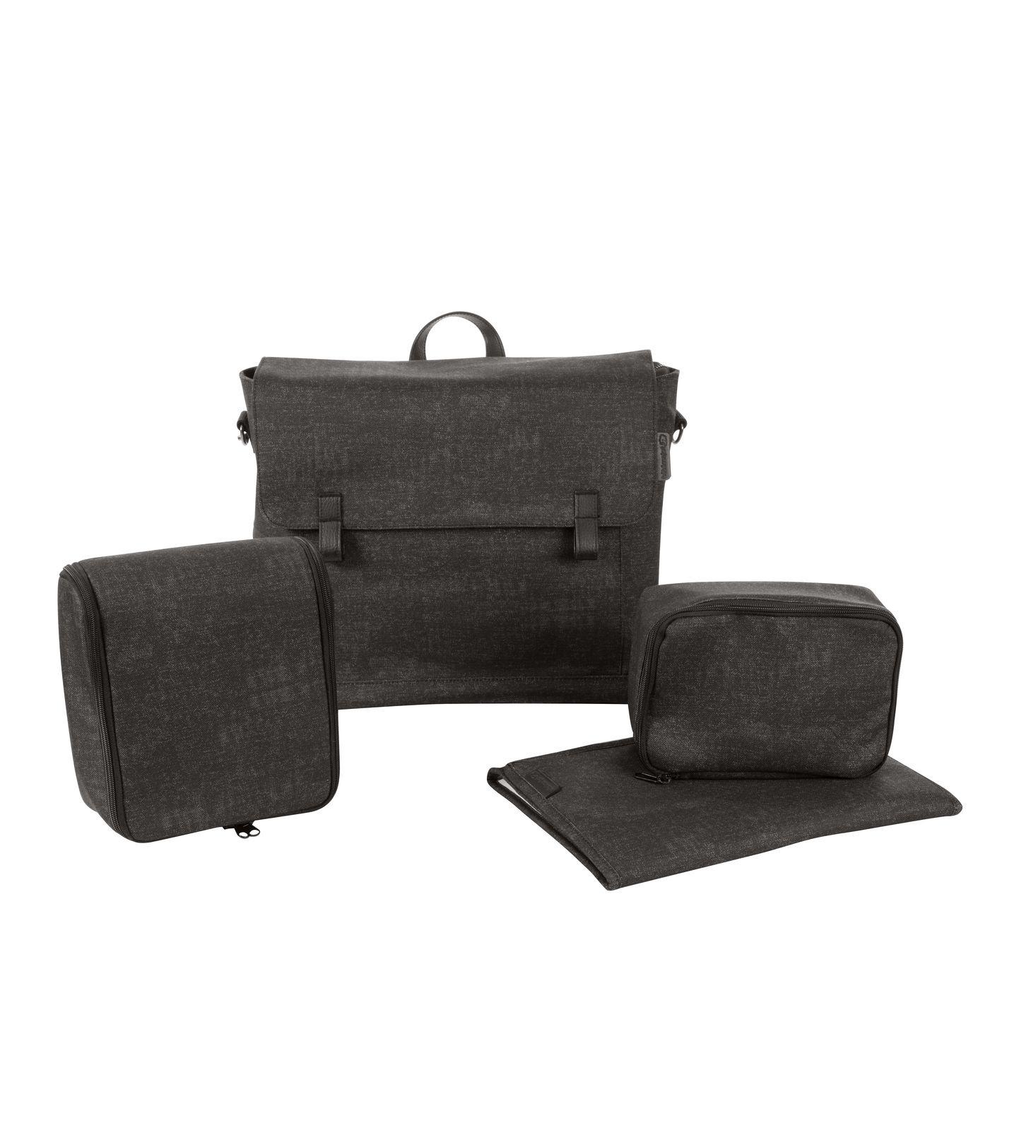 Аксессуар для колясок Bebe Confort MODERN BAG 1632710210 черный цена