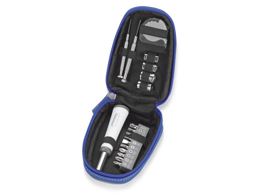 Набор инструментов Oasis Джаспер, 496592, синий набор инструментов oasis jack 496807 оранжевый