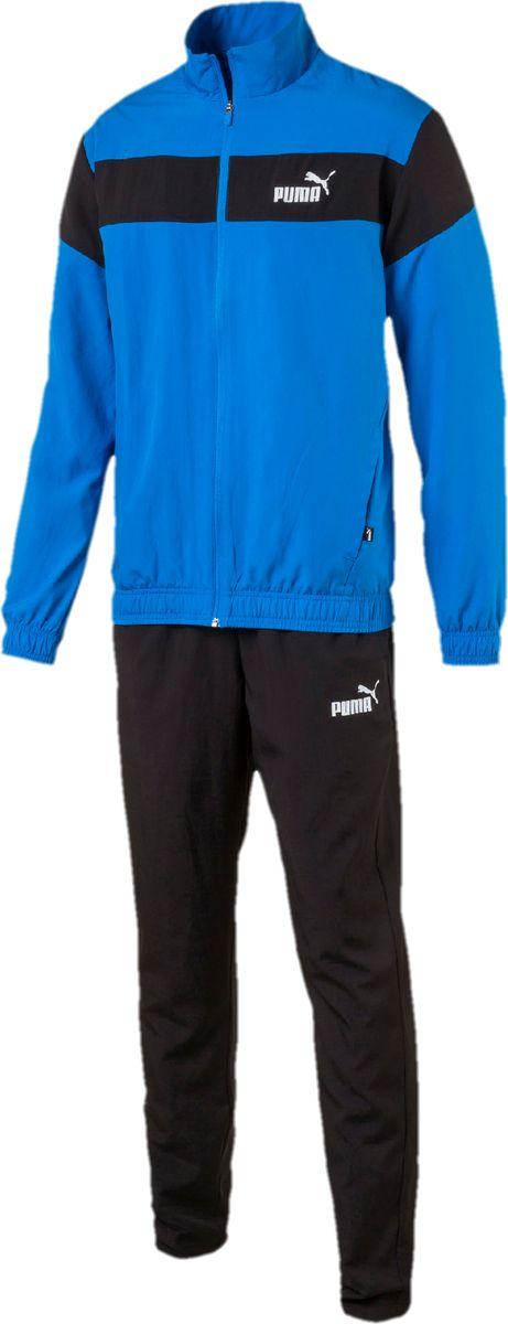 Спортивный костюм PUMA Clean Woven Suit OP цена