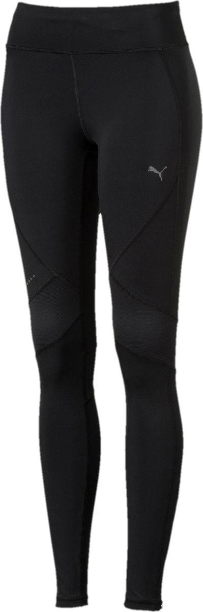 Тайтсы PUMA Ignite Long Tight W шорты женские puma ignite short tight w цвет черный 51668403 размер l 46 48