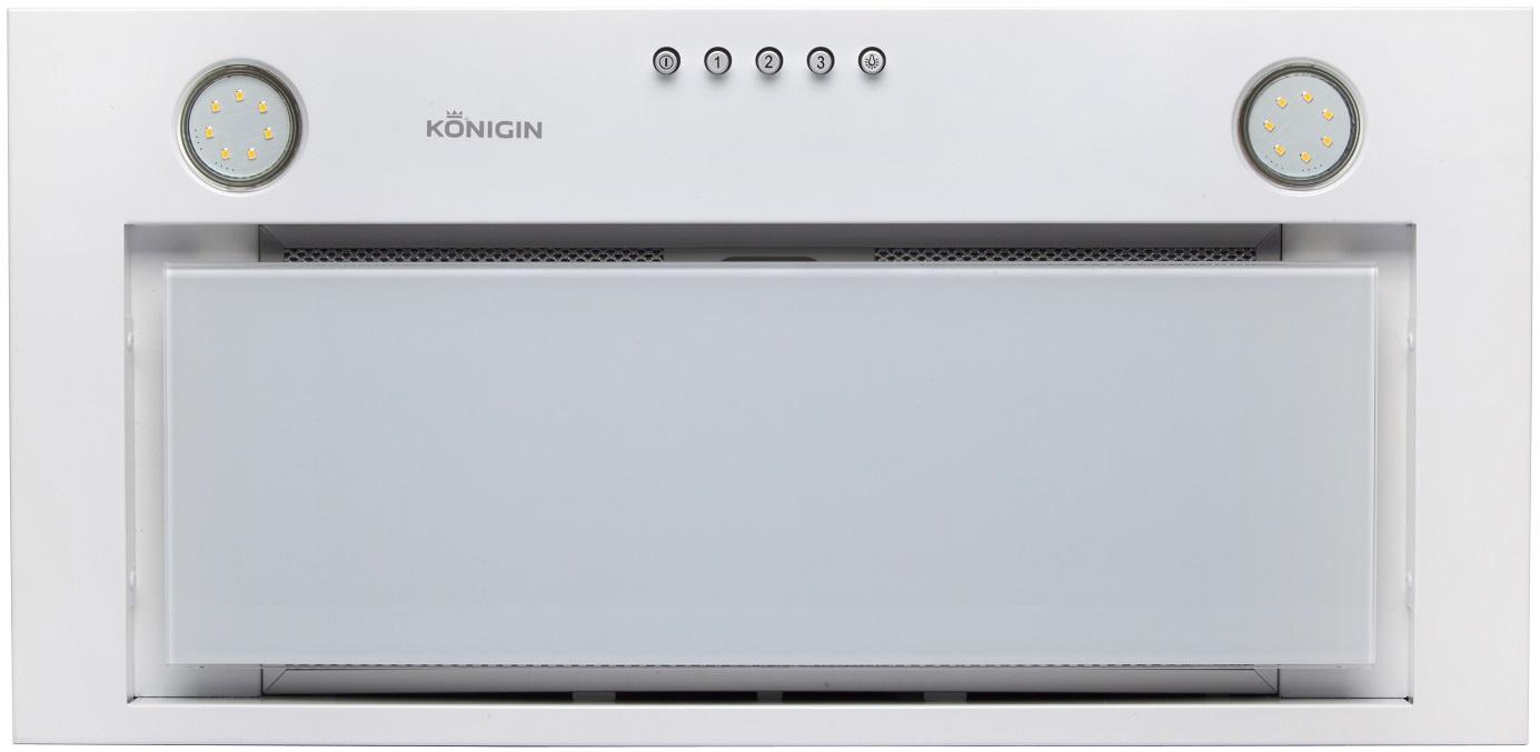 Вытяжка Konigin Next (White 60), белый
