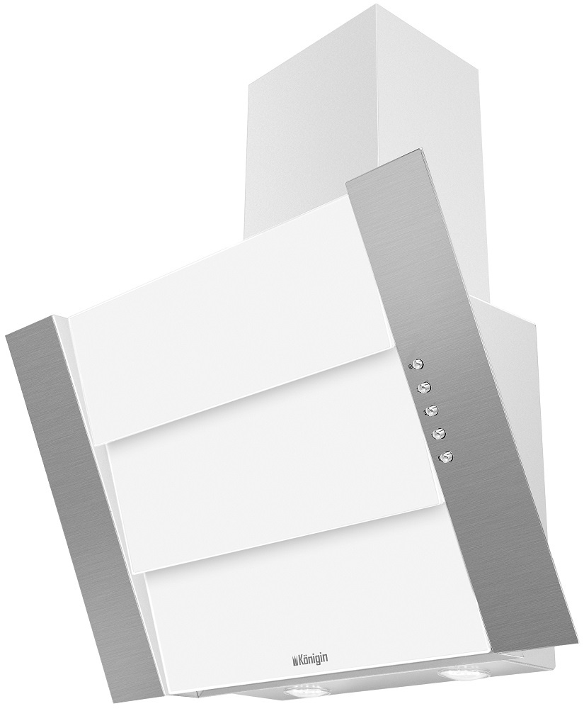 Вытяжка Konigin Avanti (White 60), белый недорго, оригинальная цена