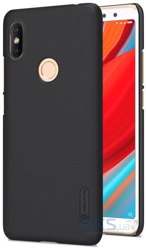 Чехол для сотового телефона Nillkin Накладка Frosted Xiaomi Redmi S2 Black, черный чехол для сотового телефона nillkin накладка frosted xiaomi redmi 4a black черный