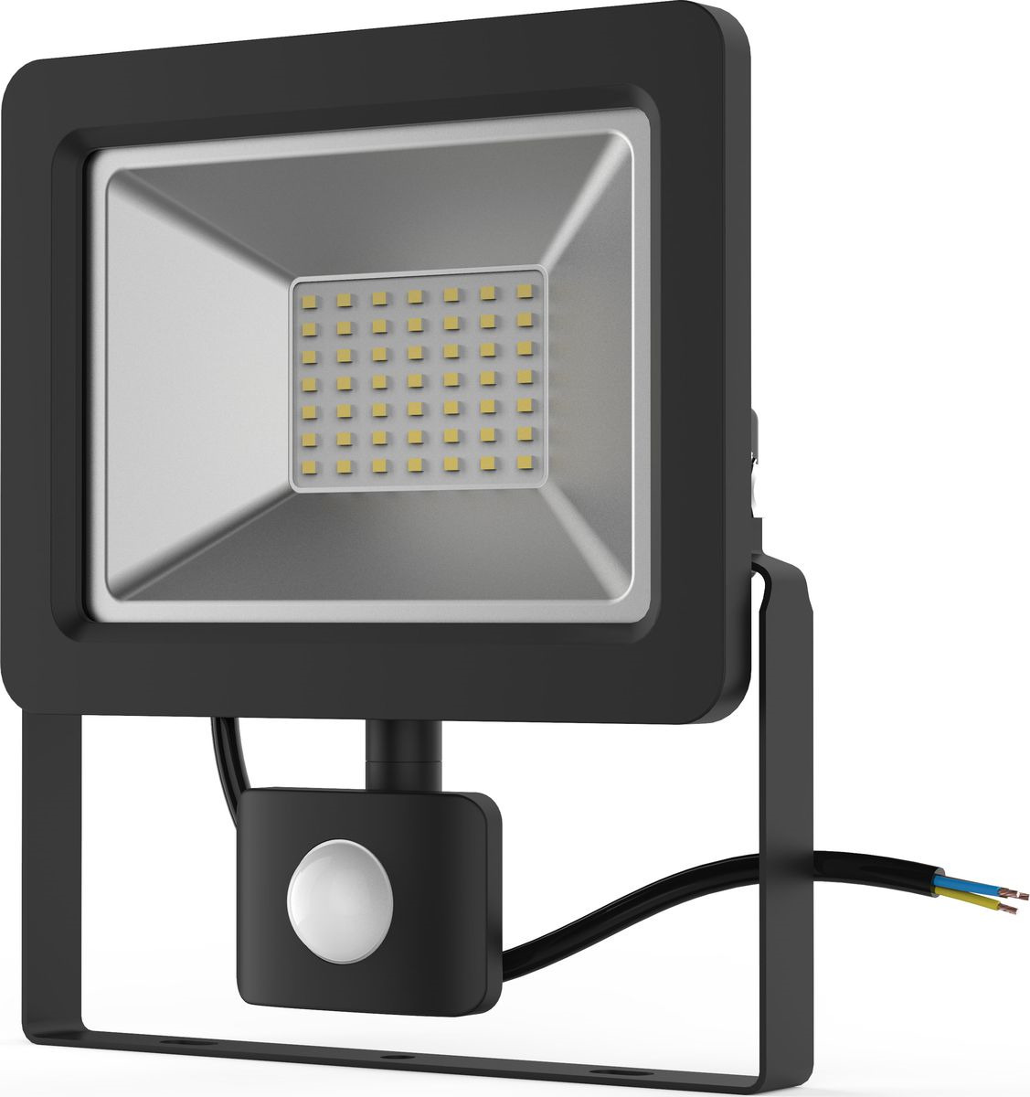 купить Прожектор Gauss LED светодиодный 50W, 3500Лм, IP65, 6500К, 1/18, 50 Вт онлайн